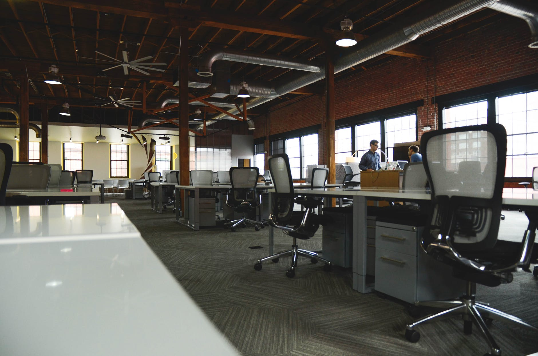 business chairs company coworking